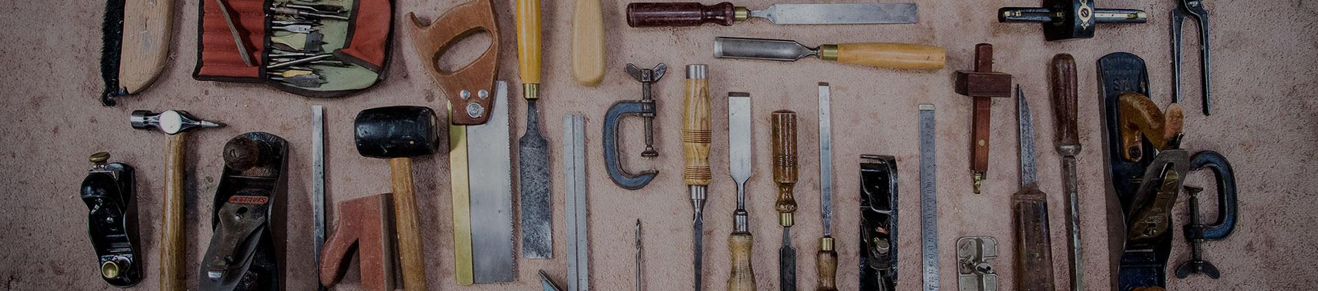 tool workshop