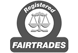 Registered Fairtrades logo