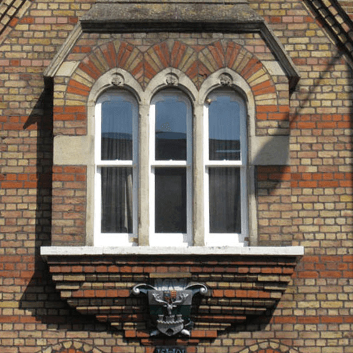Box sash windows upgrades